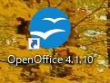Open Officeの使い方