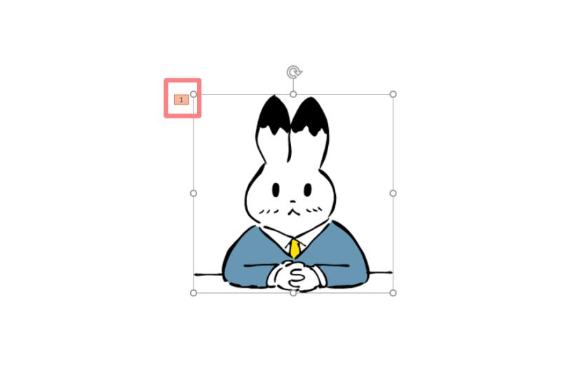 パワーポイントでアニメーションを設定する方法